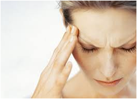 My headache and what it means